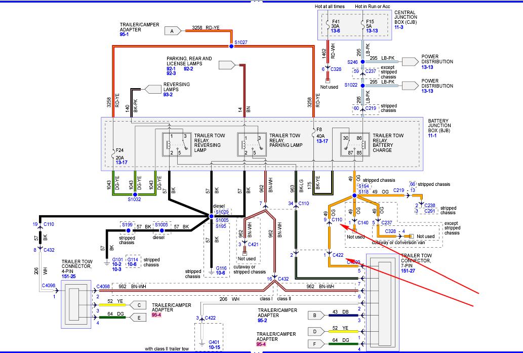 2012 Ford E350 Wiring Diagram 2000 Mercury Mountaineer Fuse Box Begeboy Wiring Diagram Source