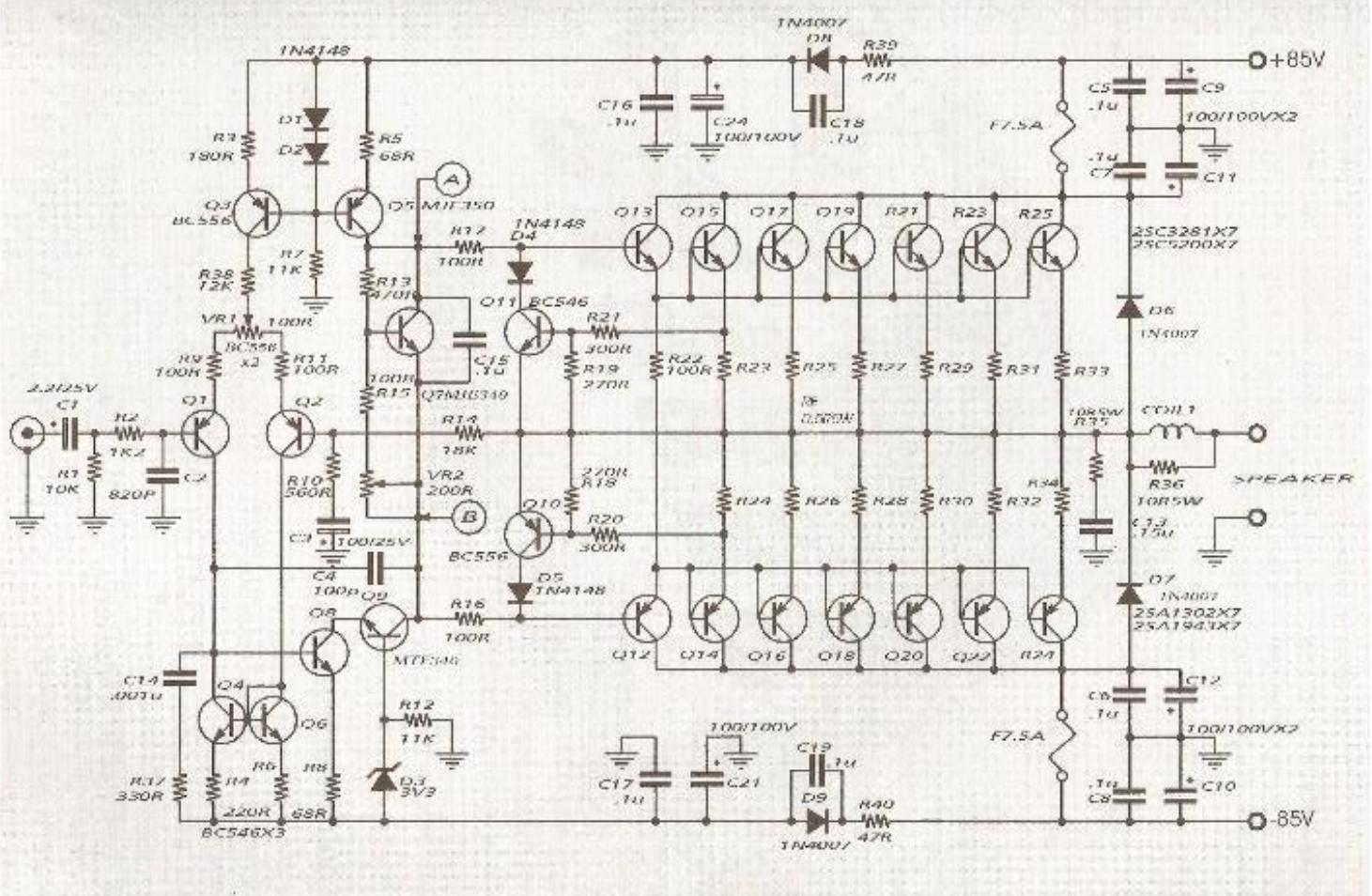 5000 watts amplifier schematic diagrams bw 7044  diagram likewise power inverter circuit diagram 250 to  likewise power inverter circuit diagram