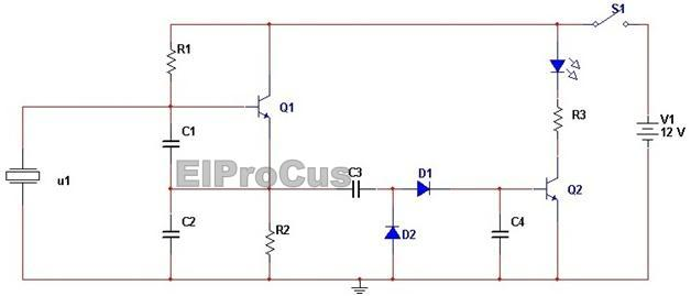 Excellent Top 10 Simple Electronic Projects For Beginners In 2014 Wiring Cloud Staixaidewilluminateatxorg