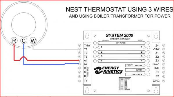 Miraculous Honeywell Rth6580Wf Thermostat To System 2000 Boiler Doityourself Wiring Cloud Uslyletkolfr09Org