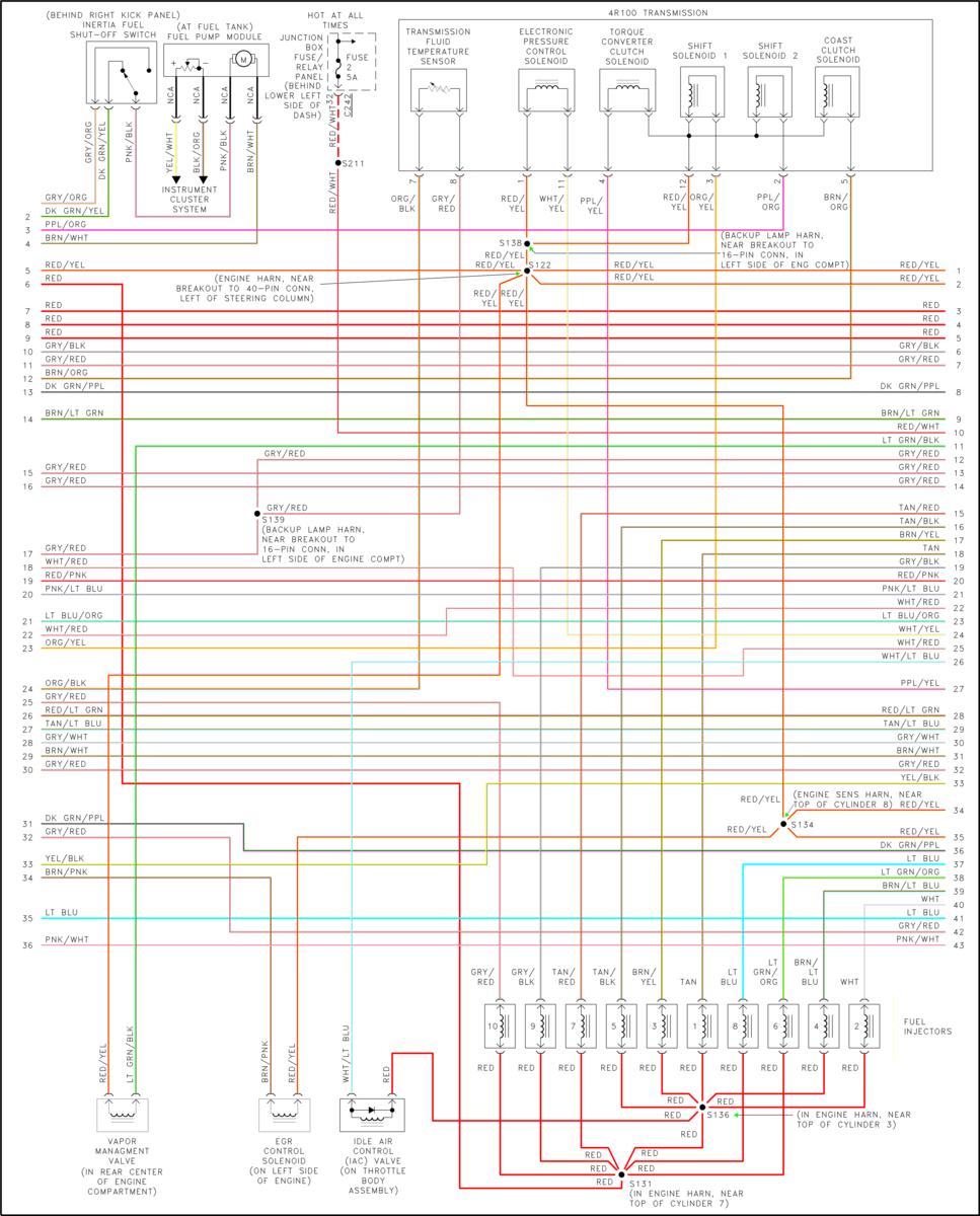 TT_3483] Ford Super Duty V1 0 Wiring Diagram Free DiagramXero Loskopri Iness Atota Heeve Trons Mohammedshrine Librar Wiring 101