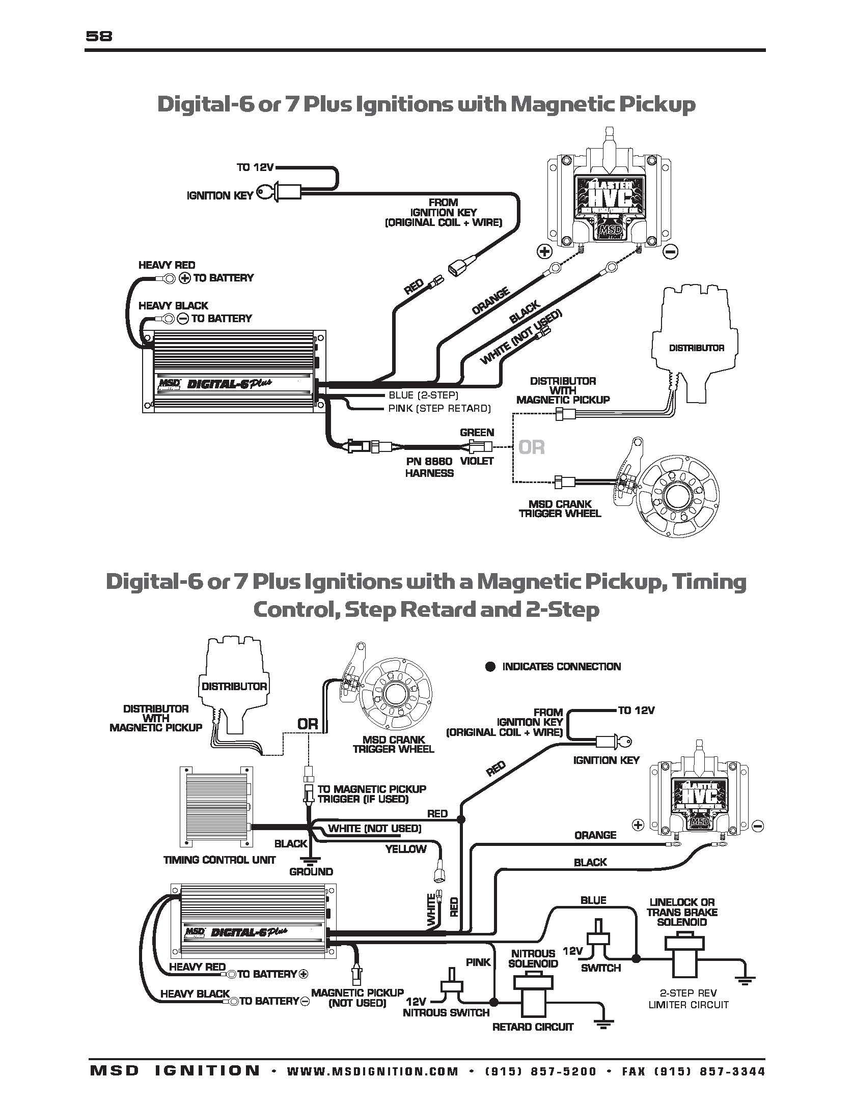 Tremendous Ford Msd Wiring Diagram Basic Electronics Wiring Diagram Wiring Cloud Timewinrebemohammedshrineorg