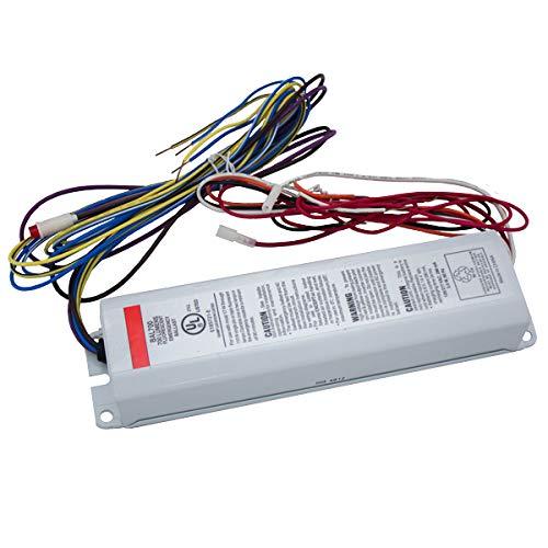 Awe Inspiring Lfi Lights Ul Certified Emergency Battery Backup Ballast For Wiring Cloud Ostrrenstrafr09Org