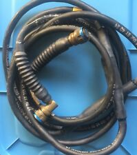 Outstanding Msd Ignition 8860 Cable Assembly Replacement Wiring Harness Ebay Wiring Cloud Orsalboapumohammedshrineorg