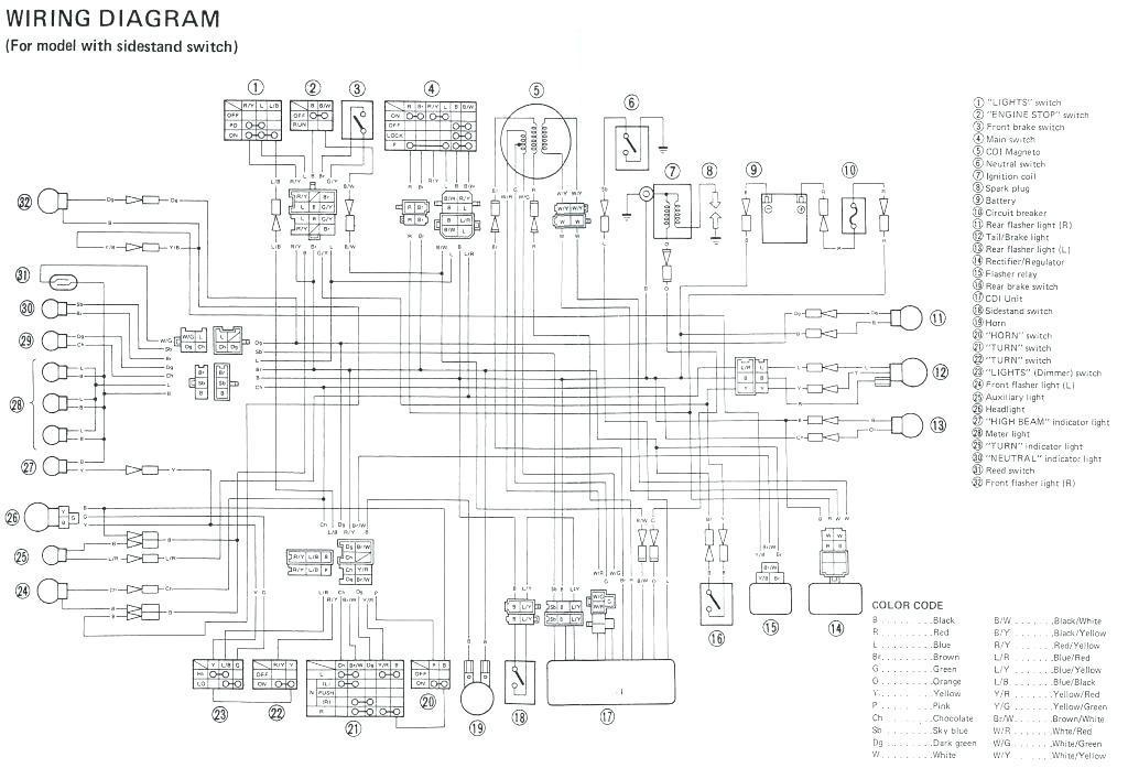 1998 yamaha warrior wiring diagram md 9612  yamaha warrior 350 wiring diagram download diagram  yamaha warrior 350 wiring diagram