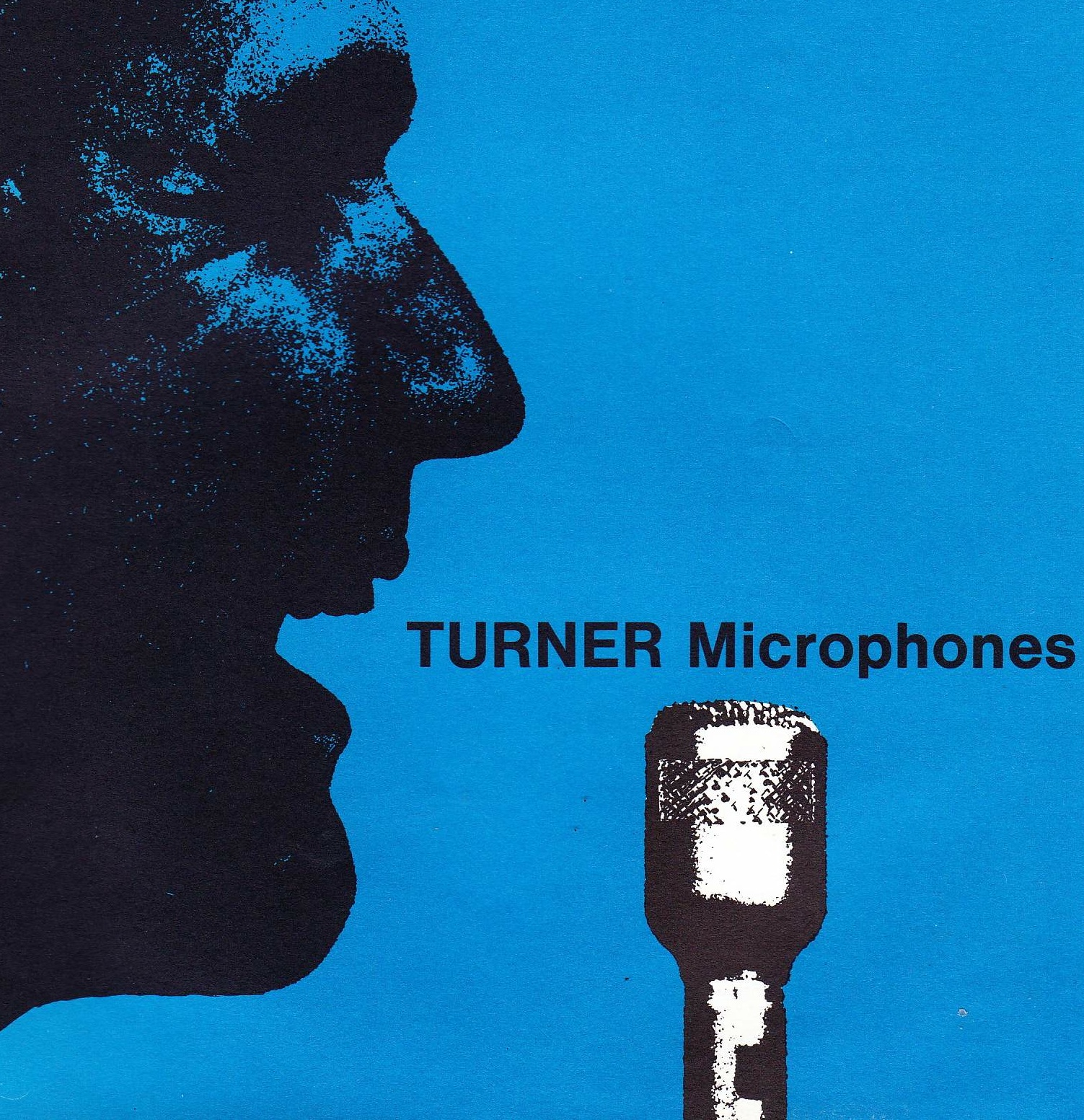 Incredible Turner Microphones Preservation Sound Wiring Cloud Rometaidewilluminateatxorg