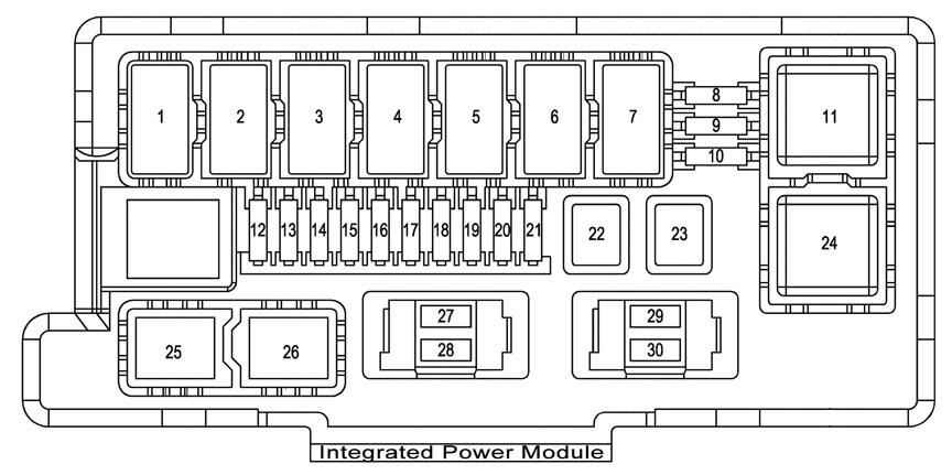 Wondrous Jeep Wk Fuse Box Wiring Diagram Wiring Cloud Lukepaidewilluminateatxorg