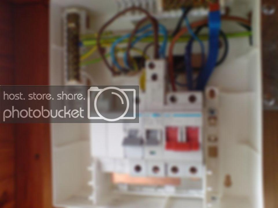 fuse box in garage gn 2875  bg garage consumer unit wiring diagram download diagram  bg garage consumer unit wiring diagram