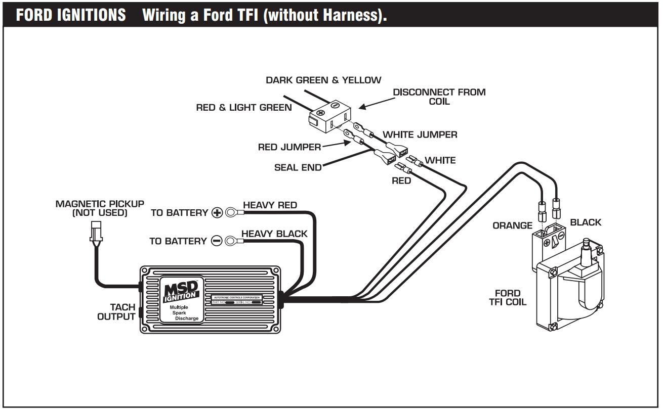 CY_6141] Msd 6Al Wiring Diagram Ford Tfi Free DiagramBoapu Wigeg Mohammedshrine Librar Wiring 101