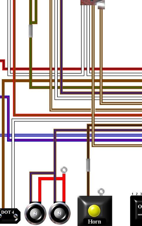 Gc 8432 Triumph Motorcycle Wiring Diagrams Wiring Diagram