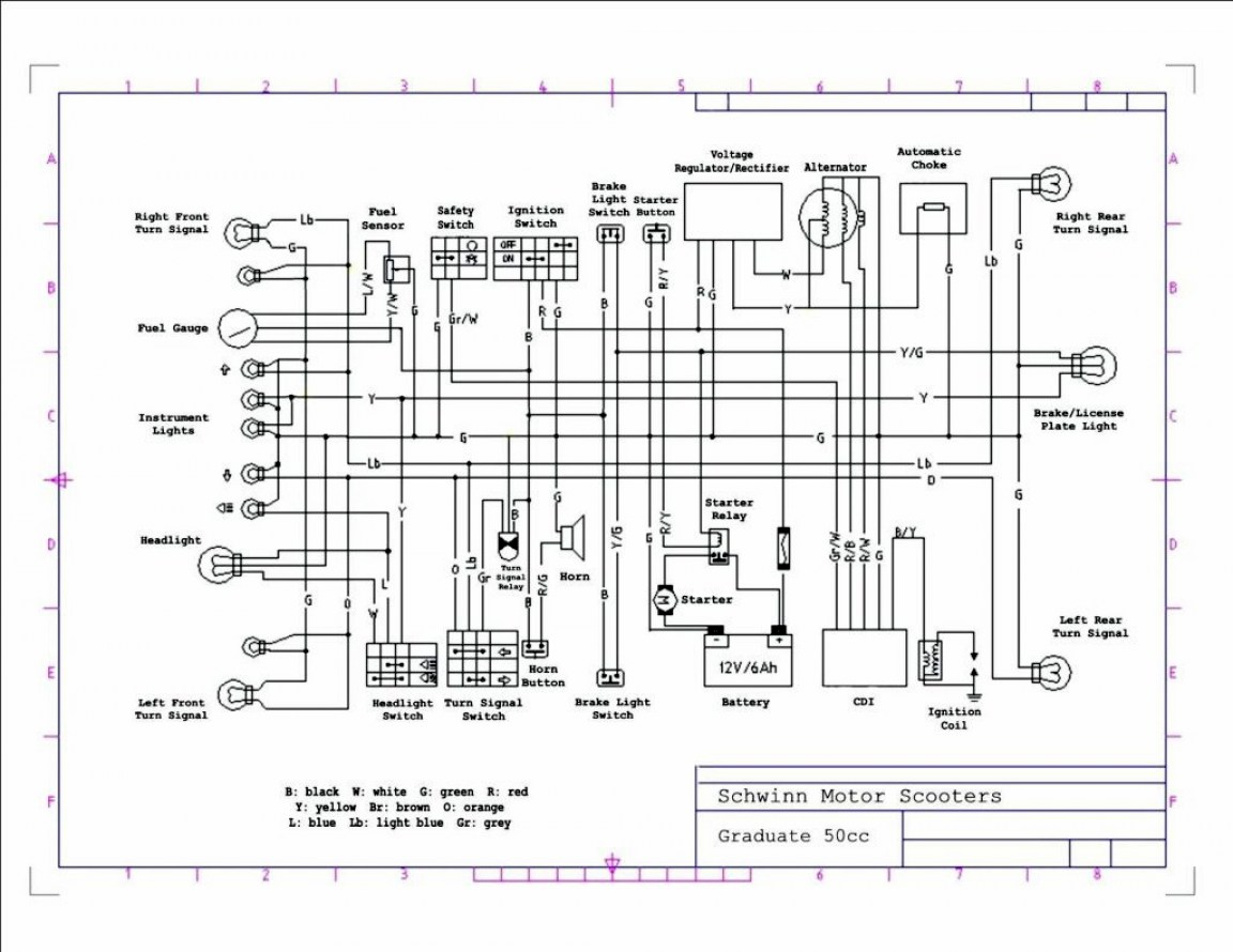 el_1848] wiring diagram electric diagrams for scooters electric ...  bocep teria vell acion ariot lukep romet hapolo mohammedshrine ...