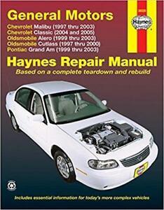 HVAC Blower Motor Resistor for 97-05 Pontiac Chevrolet Malibu Cutlass