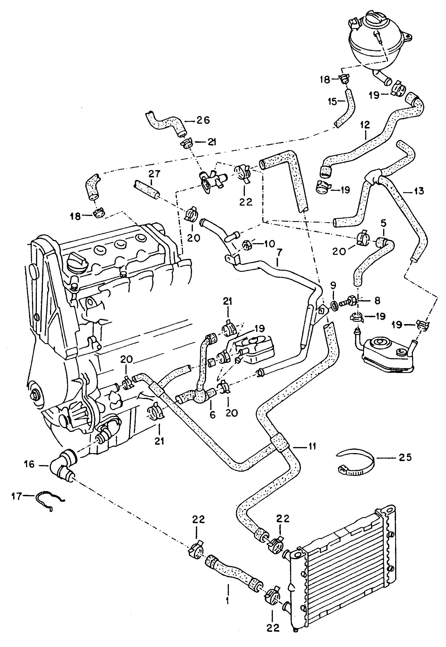 [SCHEMATICS_48ZD]  Volkswagen Engine Cooling System Diagram - 12 Volt Rocker Wiring Diagram  Free Picture for Wiring Diagram Schematics | 2000 Vw Jetta Engine Diagram |  | Wiring Diagram Schematics