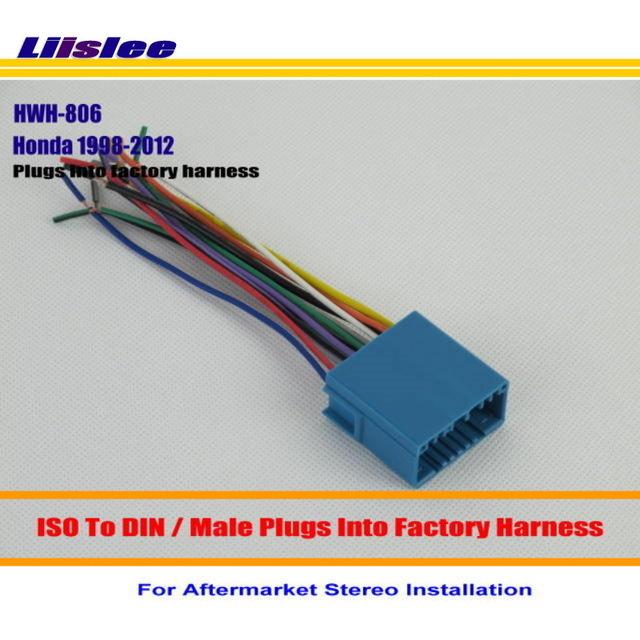 Remarkable Car Stereo Wiring Harness Kit Basic Electronics Wiring Diagram Wiring Cloud Monangrecoveryedborg