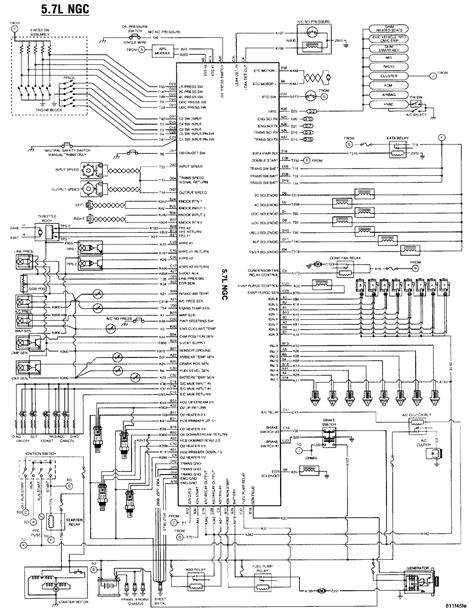 2004 Dodge Ram 1500 Ignition Wiring Diagram