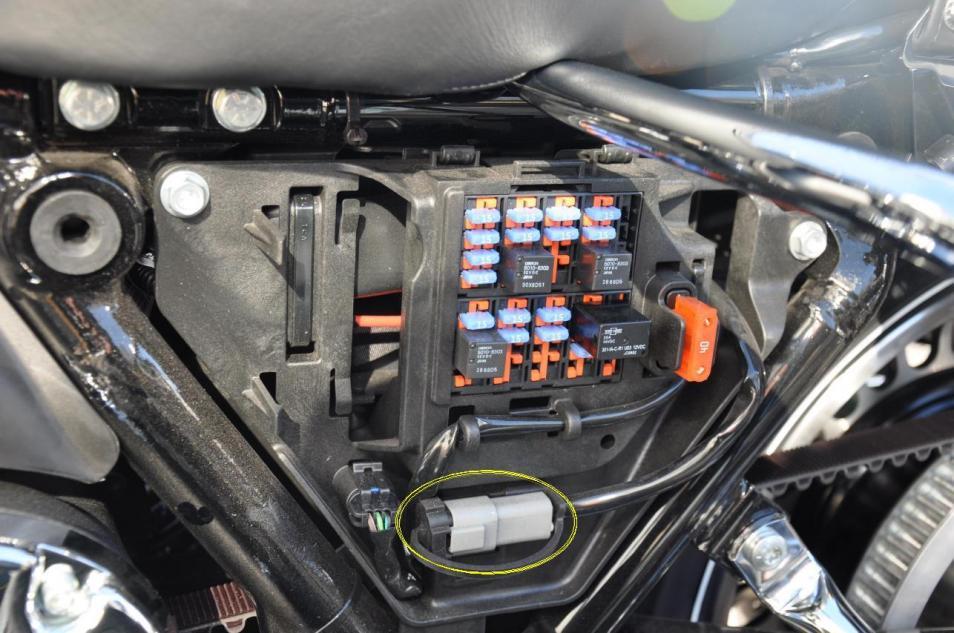 headlight wiring diagram 2016 street glide harley softail fuse box wiring diagram data  harley softail fuse box wiring