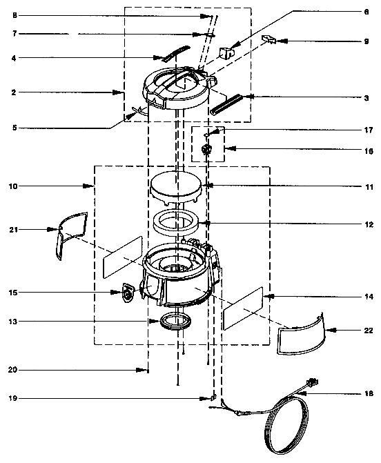 bf_7706] rainbow vacuum cleaner parts on rainbow vacuum motor replacement  download diagram  jidig ymoon lous animo elia nful mohammedshrine librar wiring 101