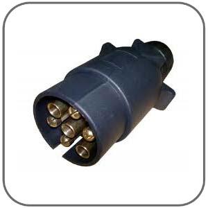 Xw 2313 Large 7 Pin Trailer Plug Wiring Diagram Download Diagram