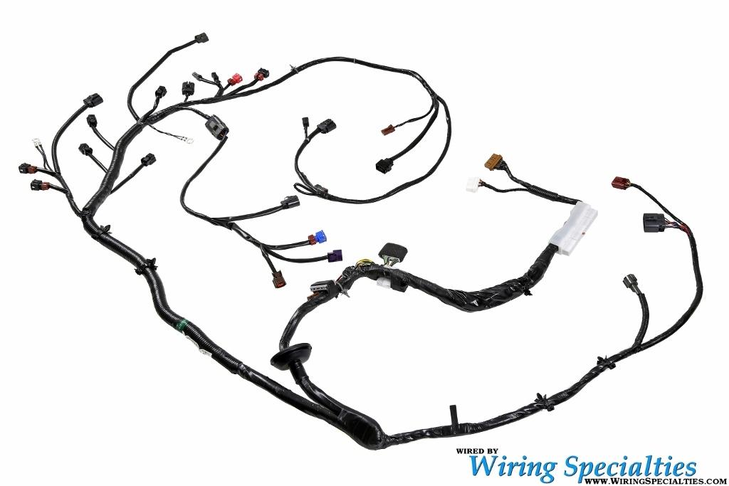 [SCHEMATICS_48EU]  ED_4522] 240Sx Wiring Harness Schematic Wiring | 240sx Engine Diagram |  | Genion Hyedi Mohammedshrine Librar Wiring 101