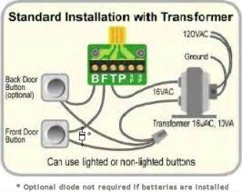 Awe Inspiring Doorbell Transformer Wiring Diagram Basic Electronics Wiring Diagram Wiring Cloud Apomsimijknierdonabenoleattemohammedshrineorg