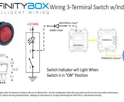 [SCHEMATICS_48IS]  SD_4750] Switch Wiring Diagram Additionally How To Wire A Switch Pilot Light | Switch With Neon Wiring Diagram |  | Www Mohammedshrine Librar Wiring 101