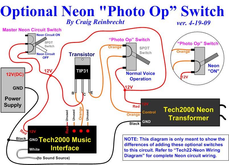 [ZTBE_9966]  XC_8029] Neon Transformer Wiring Diagram Schematic Wiring | Neon Wiring Diagram |  | Botse Cajos Xrenket Isra Mohammedshrine Librar Wiring 101