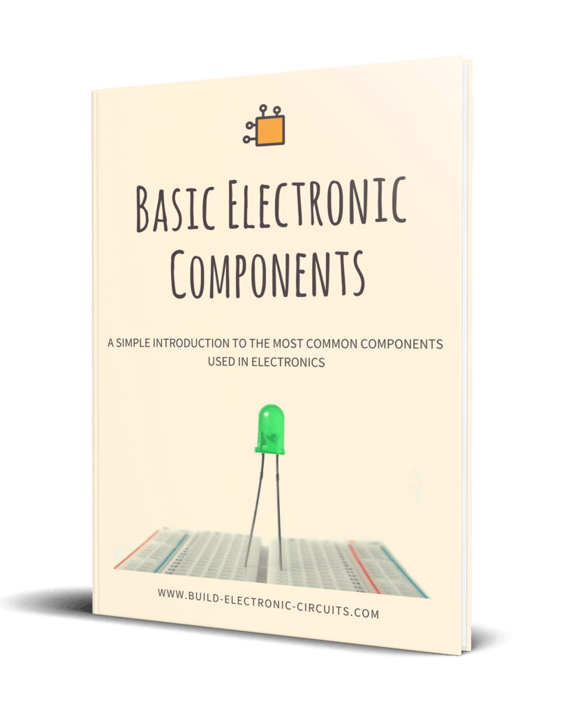 Pleasant Basic Electronic Components Used In Circuits Wiring Cloud Licukaidewilluminateatxorg