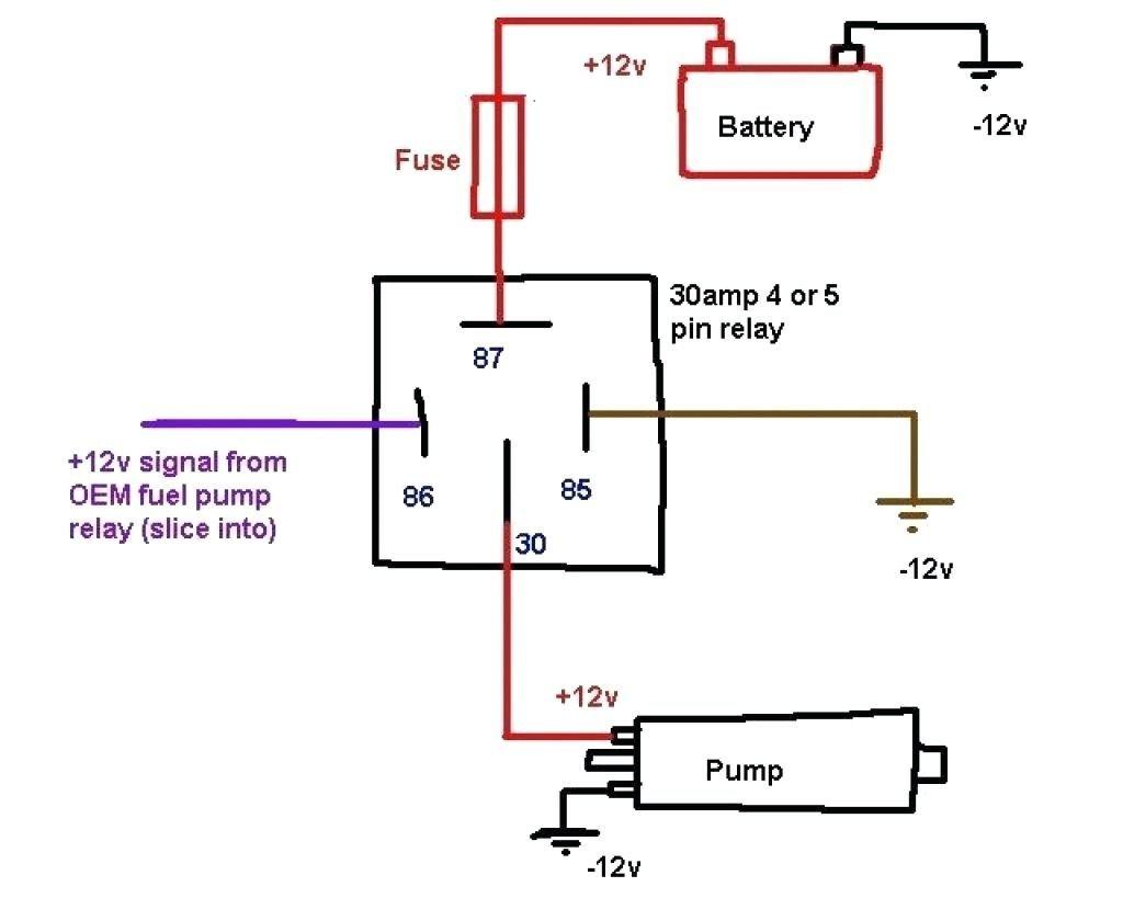 Spotlight Relay Wiring Diagram Wiring Diagrams Source