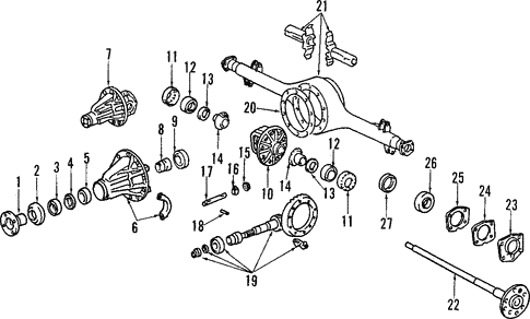 Ed 3866 1992 Toyota Previa Engine Diagram Download Diagram
