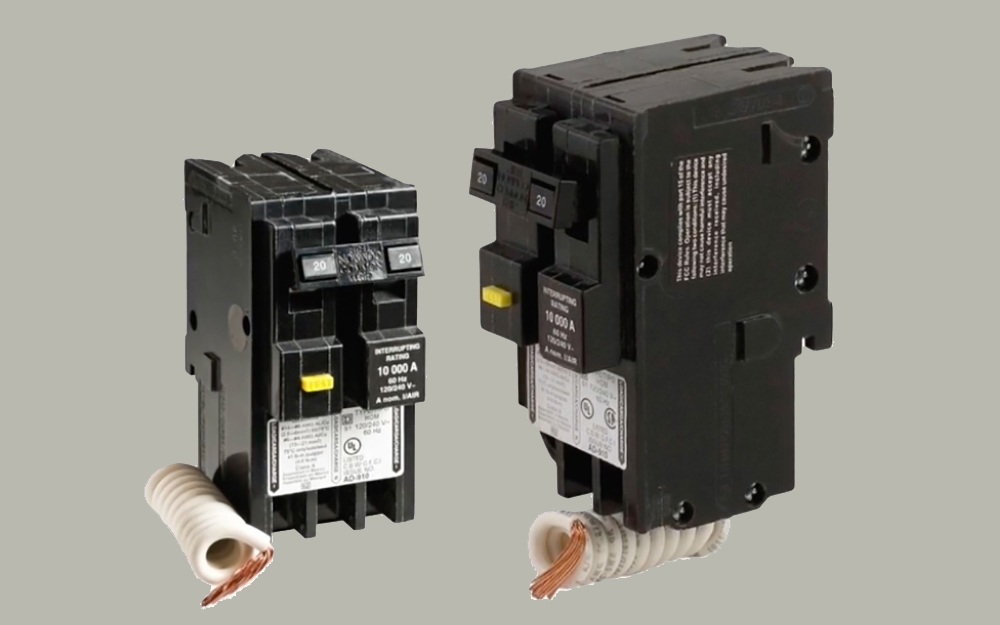 Tremendous Types Of Circuit Breakers The Home Depot Wiring Cloud Inklaidewilluminateatxorg