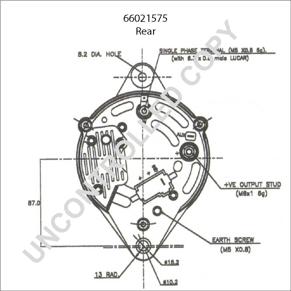 Deutz Wiring Diagram