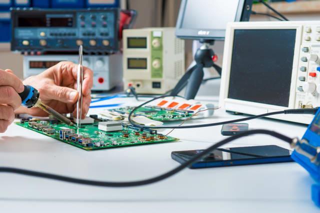 Terrific Circuit Board Manufacturing Usa Vs Asia Engineering Com Wiring Cloud Rdonaheevemohammedshrineorg