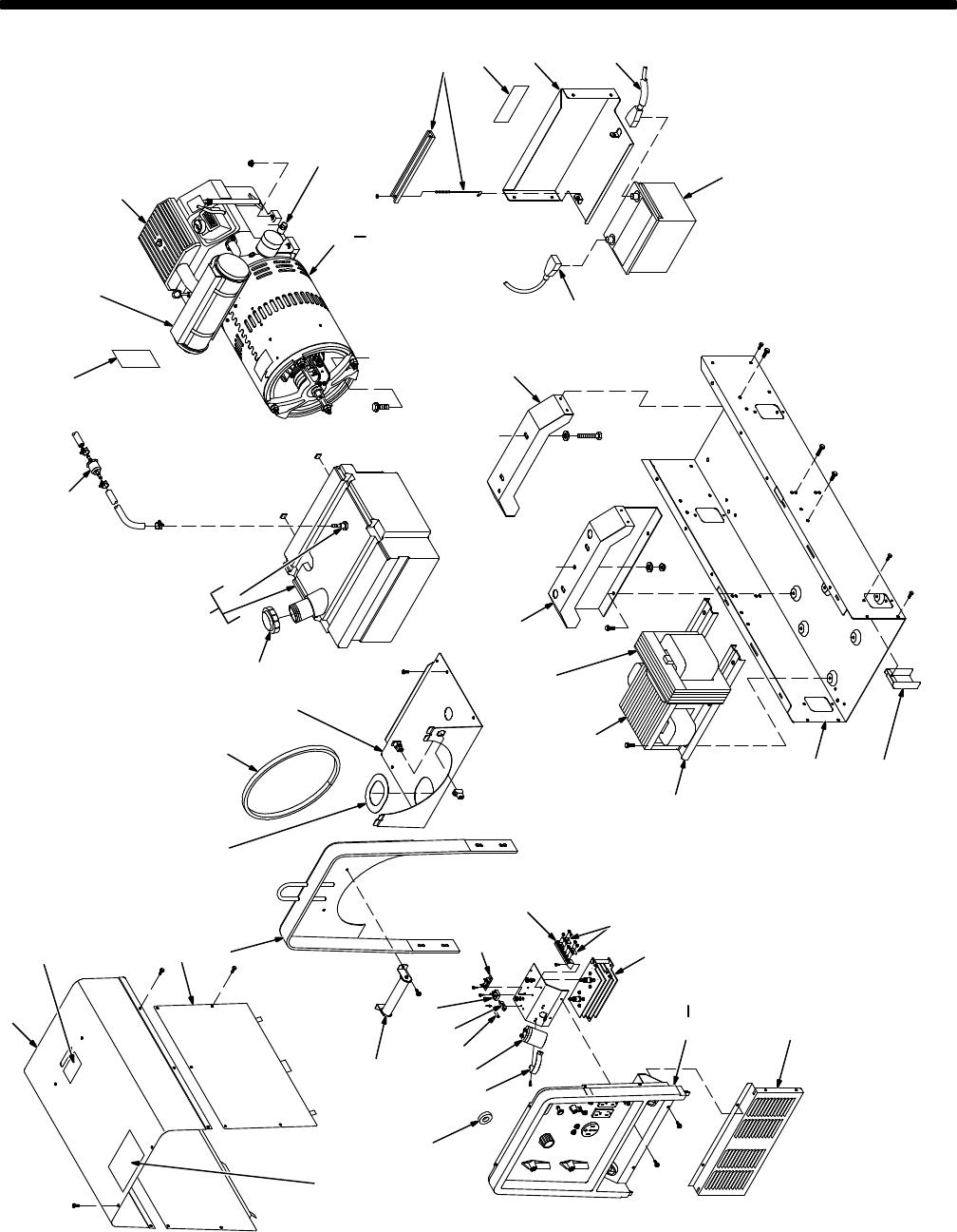 Miller Bobcat 250 Wiring Diagram