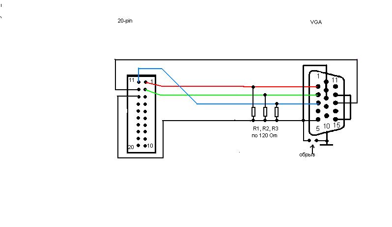 FY_2973] Dvi To Hdmi Wiring Diagram Wiring DiagramXorcede Mepta Mohammedshrine Librar Wiring 101