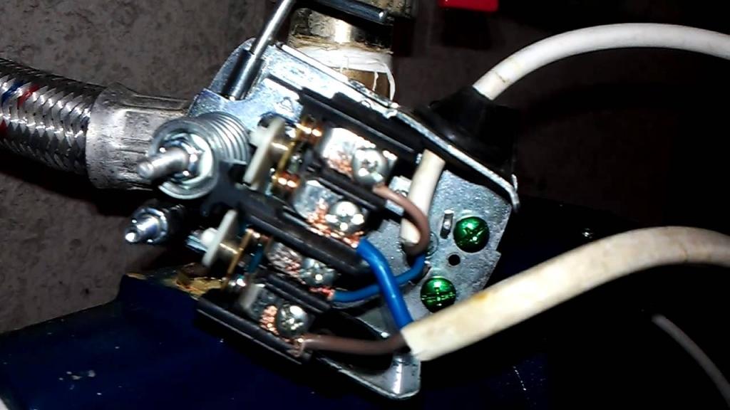 KY_6659] Well Pump Pressure Switch Wiring Diagram Free Diagram | Pumptrol Pressure Switch Wiring Diagram |  | Tomy Opein Menia Nedly Benkeme Mohammedshrine Librar Wiring 101