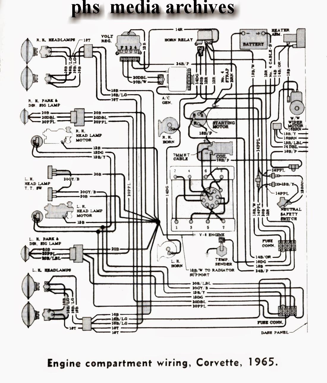 1965 nova wiring schematic dt 3538  1965 chevy corvair truck wiring diagram free diagram  1965 chevy corvair truck wiring diagram