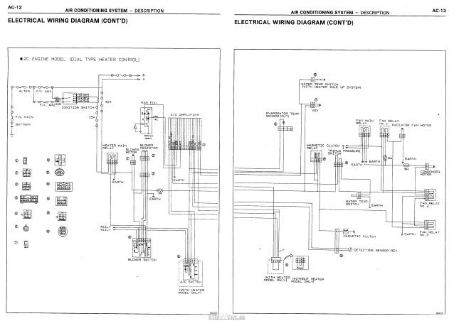 Vg 2700 Toyota Avanza Car Wiring Diagram Free Diagram