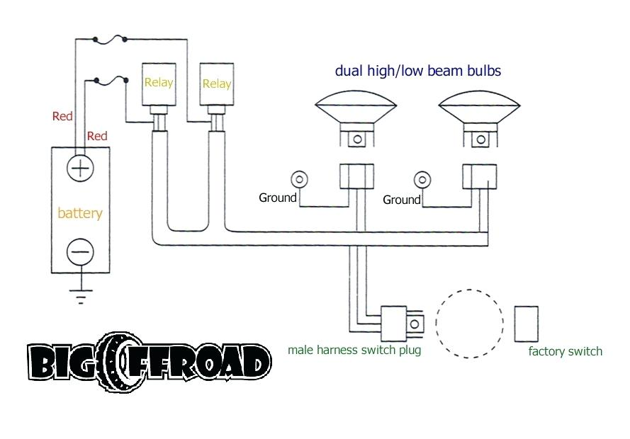 Simple Headlight Wiring Diagrams - 2003 Ford 5 4l Engine Diagram -  bobcate-s70.yenpancane.jeanjaures37.frWiring Diagram Resource