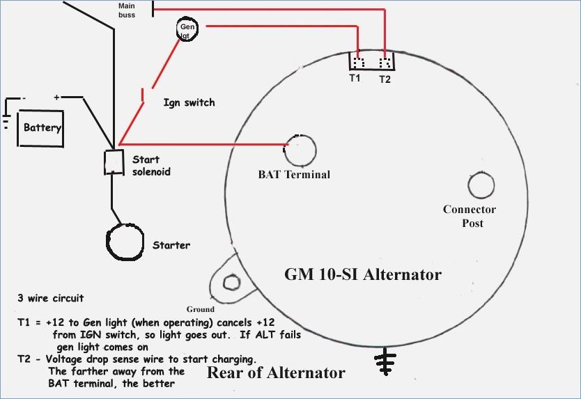 RC_9293] Delco 10Si Alternator Diagram Free Download Wiring Diagram  Schematic Download DiagramCran Benkeme Mohammedshrine Librar Wiring 101