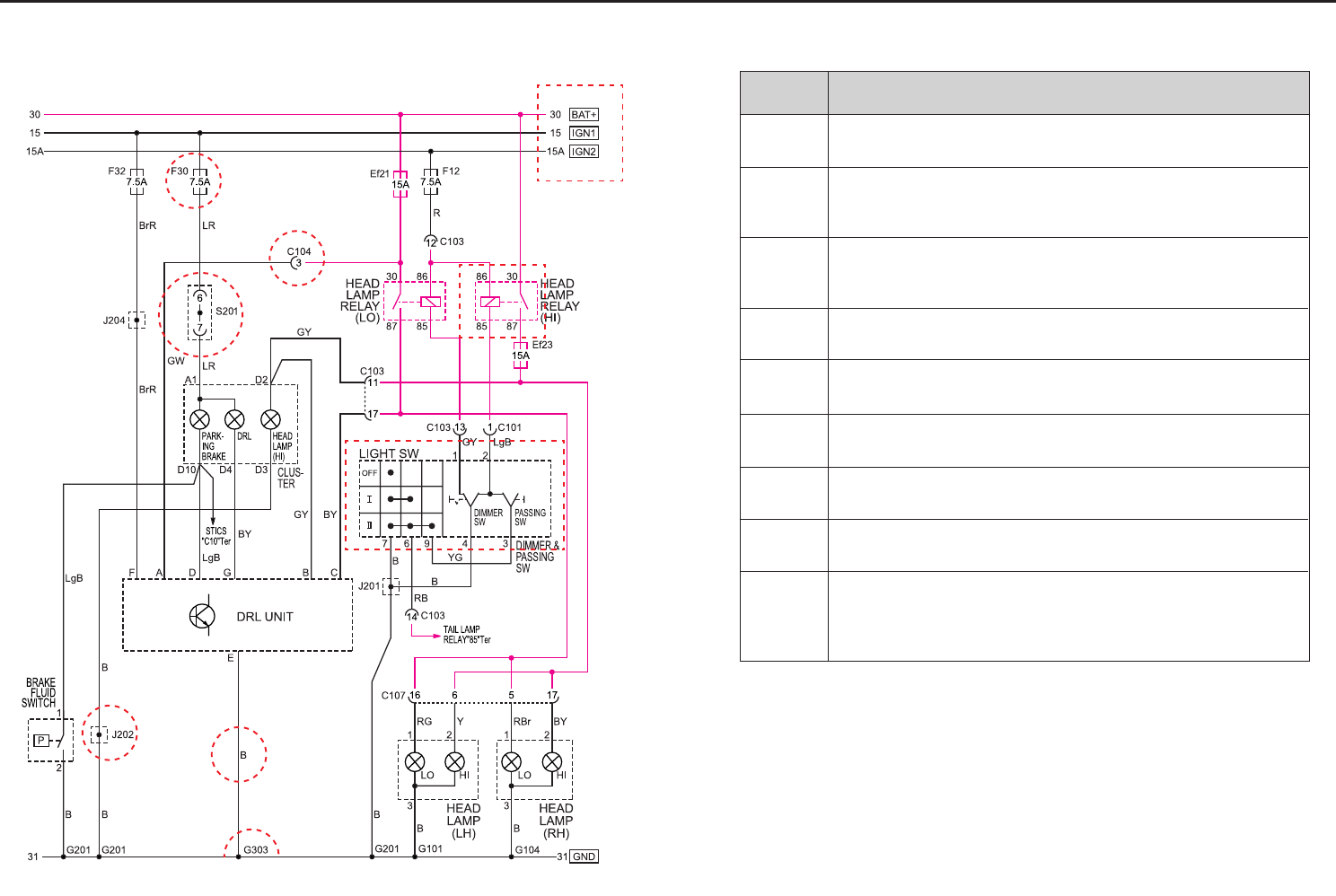 Daewoo Musso Wiring Diagram - Diagram Design Sources electrical-solid -  electrical-solid.nius-icbosa.itnius-icbosa.it