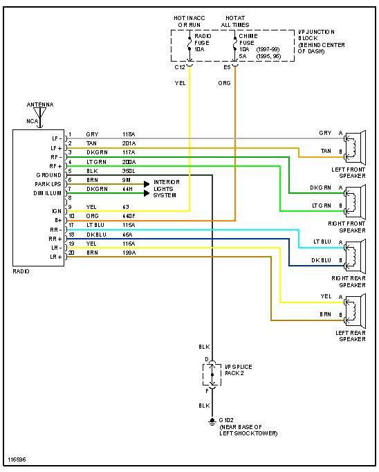 DIAGRAM] 2002 Saturn L Series Radio Wiring Diagram - 1988 Camaro Fuse Box  Location List switch.mon1erinstrument.frmon1erinstrument.fr