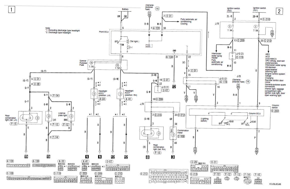 free mitsubishi wiring car schematics - wiring diagrams justify dear-silk -  dear-silk.olimpiafirenze.it  dear-silk.olimpiafirenze.it