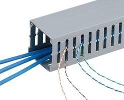 Cool Panduit F1 5X2Lg6N Panduct Type F Narrow Finger Slotted Wiring Wiring Cloud Licukshollocom