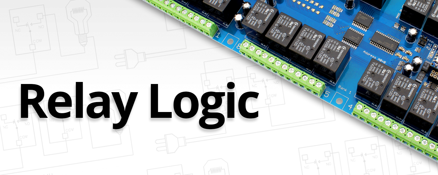 Cool Relay Logic How To Connect Relays For Logical Switching Applications Wiring Cloud Animomajobocepmohammedshrineorg