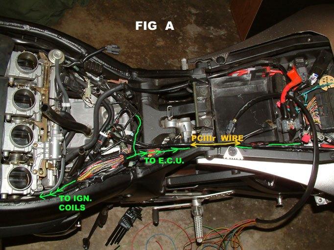 R6 Fuse Box - wiring diagram 2004 Yamaha R1 Wiring Diagram wiring diagram