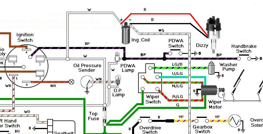 [SCHEMATICS_48IU]  DH_0953] Pertronix Tach Wiring Free Diagram   Triumph Spitfire Distributor Wiring Diagram Circuit      Mecad Trons Mohammedshrine Librar Wiring 101