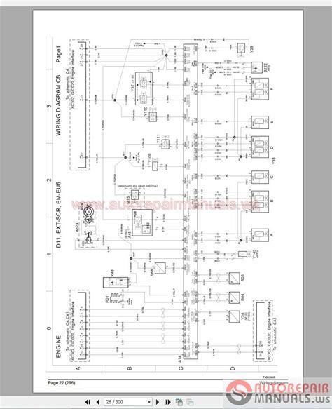 Volvo Wiring Diagram Fl6 Pdf - Load Wiring Diagram mass-world -  mass-world.ristorantesicilia.it | Volvo Fl 6 Wiring Diagram |  | Ristorante Sicilia