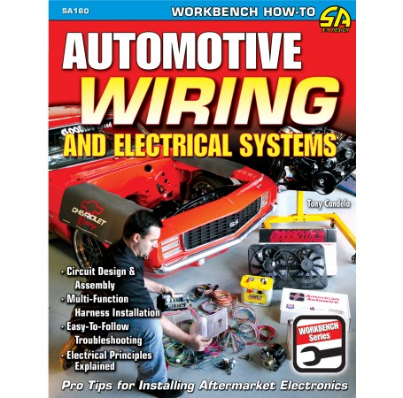 Superb Automotive Wiring And Electrical Systems Wiring Cloud Icalpermsplehendilmohammedshrineorg