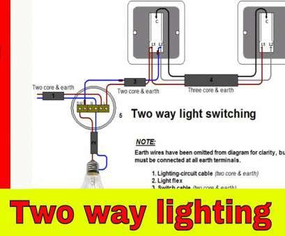 Lr 0515 Two Way Lighting Circuit Wiring Diagram Wiringdouble Light Switch