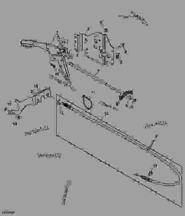 Superb John Deere Gator 6X4 Diagram Parking Brake Wiring Diagram Wiring Cloud Gufailluminateatxorg